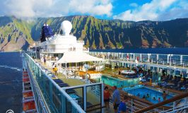 Best Cruises That Visit Hawaii