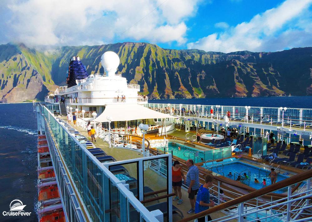 Hawaii Cruises: Hawaiian Cruise Packages & Deals ...