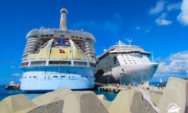 Best Cruise Ships for Cruises to the Caribbean