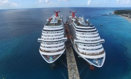 Cruise Ships and Drones, What Each Cruise Line Allows