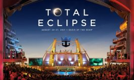 Royal Caribbean to Offer Iconic View of Historic Total Solar Eclipse
