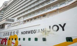 Norwegian Cruise Line Christens Newest Cruise Ship, Norwegian Joy