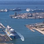 Port Canaveral Replacing Terminal to Attract More Cruise Ships