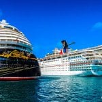 5 Reasons to Cruise on Different Cruise Lines