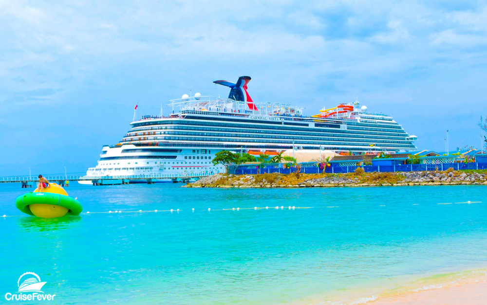 Carnival Offering Free Upgrades On Summer Cruises