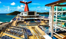 Carnival Cruise Ships to Host Nick Jonas Concerts in the Bahamas