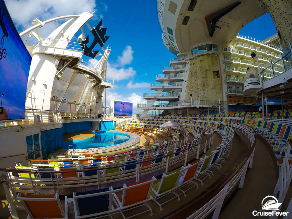 Oasis Of The Seas The Cruise Ship That Forever Changed Cruising - Cruise ship oasis of the seas