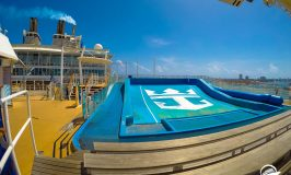 13 Sports You Can Play on a Cruise Ship
