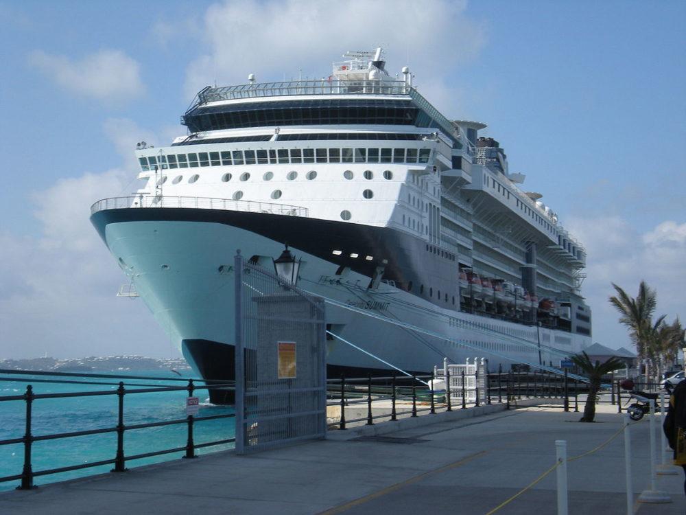 Bermuda cruise deals best cruises to bermuda - King S Wharf