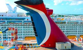 Carnival Cruise Line Ship Named Best Refurbished Cruise Ship