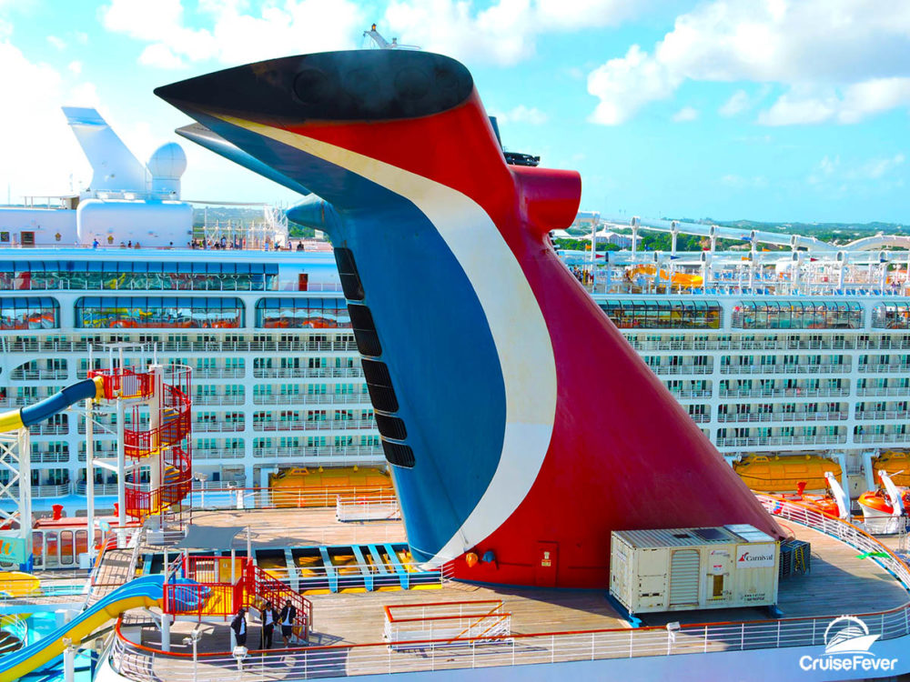 Carnival Travel Agent Free Cruise
