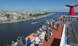 Cruises Offer Worry-Free Travel to Cuba