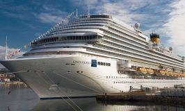 Cruise Line to Donate Surplus Food to Children in Need