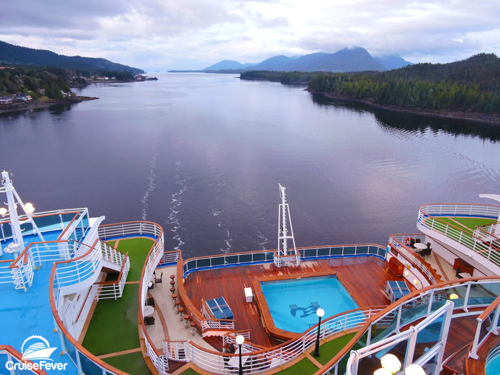 Top 3 Best Shore Excursions For Cruises To Alaska