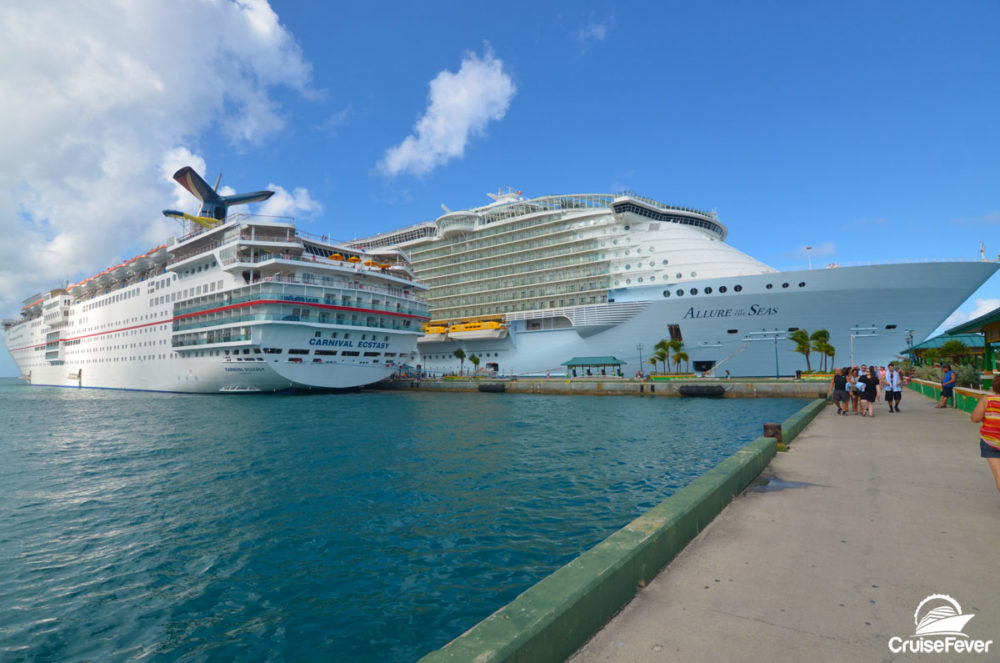 Carnival And Royal Caribbean Among Cruise Lines Raising Fees In - Cruise ship fees
