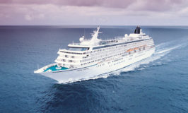 Luxury Cruise Line Adds Shorter Cruises