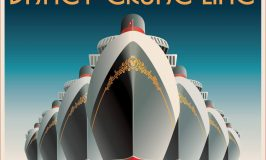 Disney Cruise Line Orders Another Cruise Ship