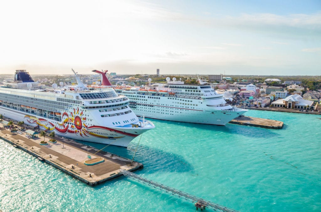 Best Deal On Carnival Cruises Travel Agent Or Carnival