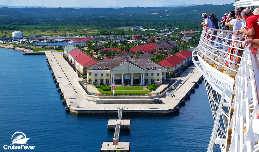 falmouth jamaica cruise port things to do