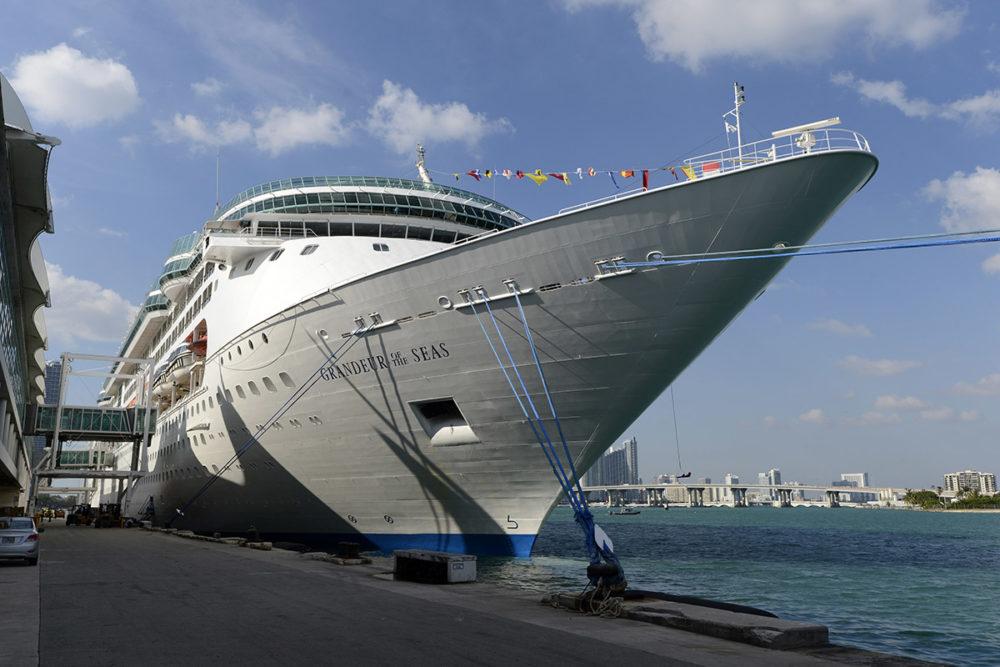 Royal Caribbean's Liberty of the Seas Cruise