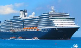 Cruise Line Offering 35 Cruises to the Panama Canal in 2017-18