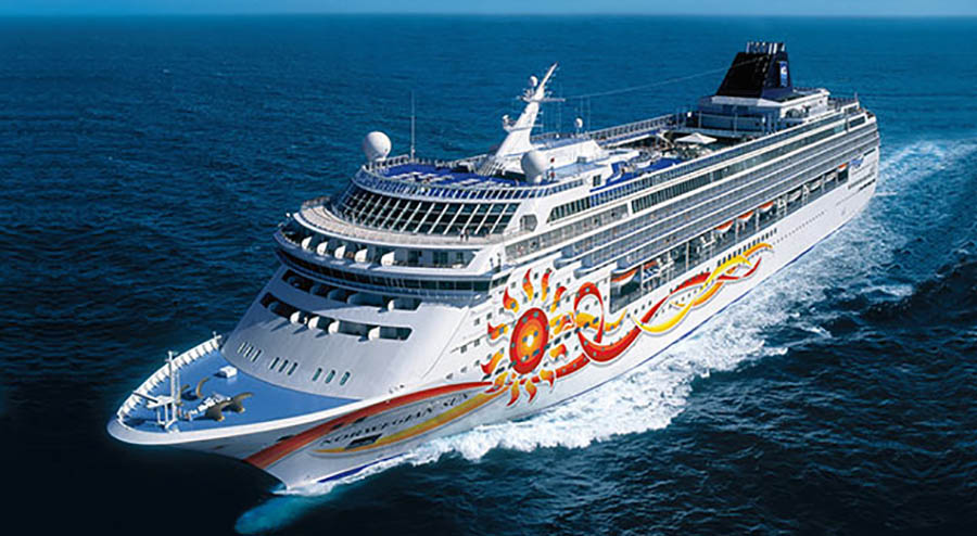 Norwegian Cruise Line introduces Cuban and Alaskan destinations