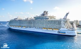 Oasis of the Seas, the Cruise Ship that Forever Changed Cruising