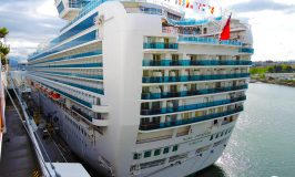 Princess Cruises Changes Final Payment Dates