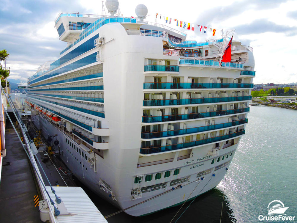 Princess Cruises Offering Free Upgrades, Free Tips, and