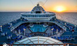 Princess Cruises Announces 85 Unique Itineraries to Europe in 2019