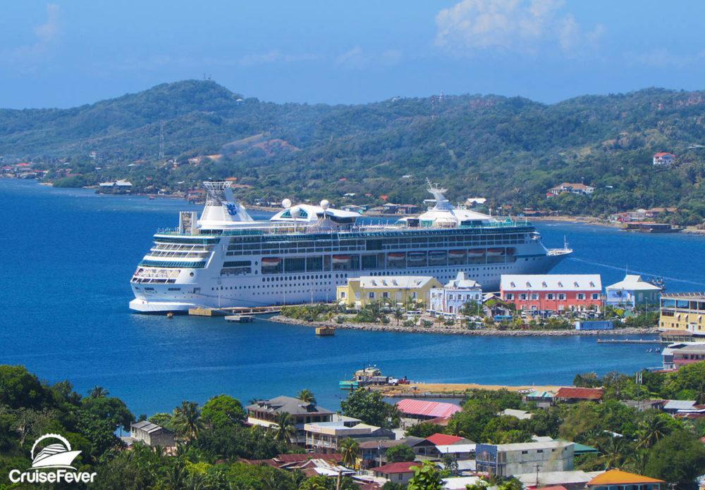 New Cruise Port Opening In Honduras In 2018