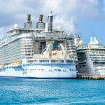 Royal Caribbean's Black Friday Cruise Deals for Thanksgiving Weekend