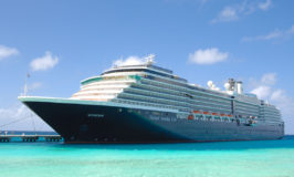 Illness Outbreaks Hit Three Cruise Ships