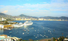 Mexican Cruise Port Sees 78% Increase in Cruise Ship Arrivals