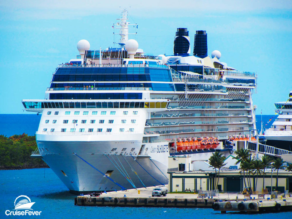 Celebrity cruises has 5 of the top 10 best value cruise for Best us cruise lines