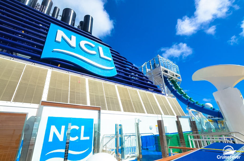 Norwegian Cruise Line Holdings Ltd. (NCLH) Shares Bought by Morgan Stanley