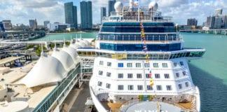 hotels near miami cruise port