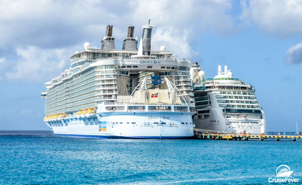 Royal Caribbean on the rise with bigger profit