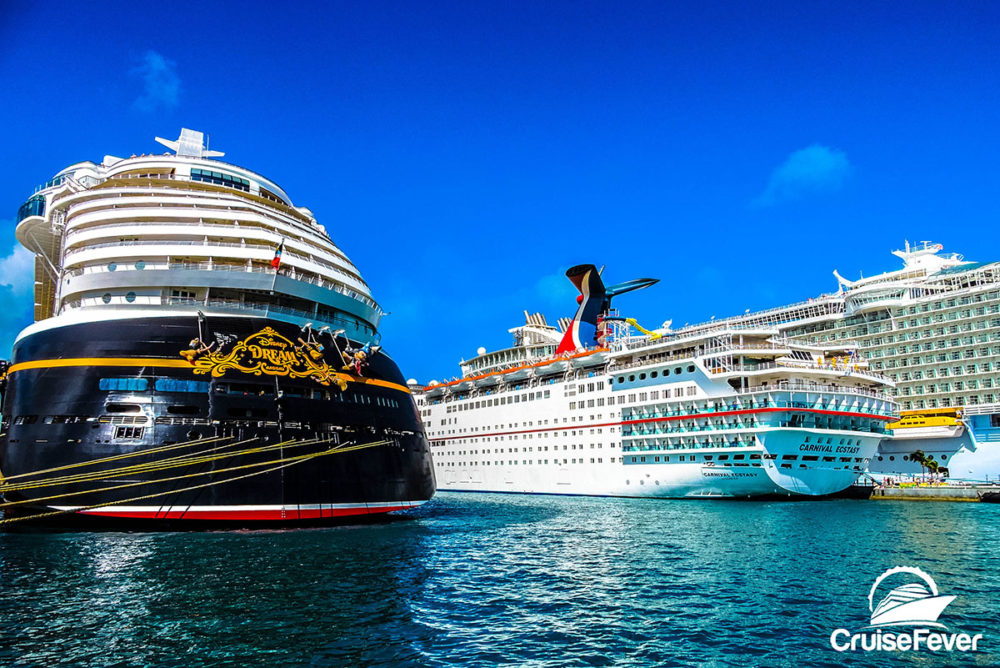 Best Cruise Lines 2020.U S News Names The Best Cruise Lines For 2020