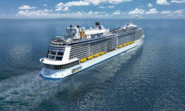 Royal Caribbean Reveals Name of New Cruise Ship