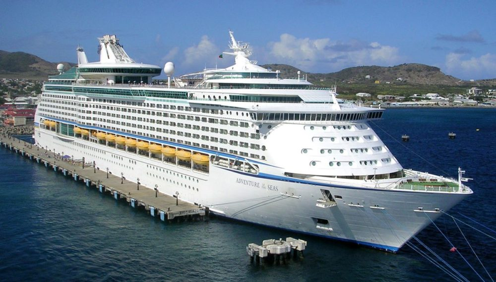 Royal Caribbean cancels cruise, sends ship on rescue mission to Puerto Rico