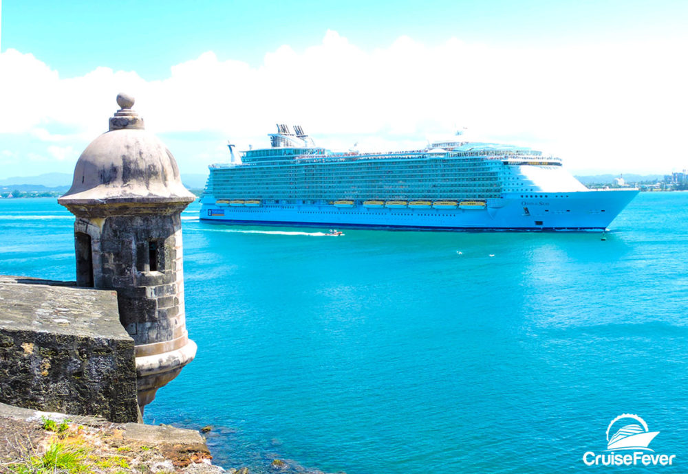 Are Cruise Ships Canceling Port Stops in San Juan, Puerto Rico?