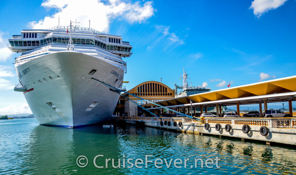 Caribbean Cruise Ports That Are Open And Closed After The Hurricanes - Cruise ship ports east coast