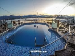 eurodam pools