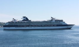 Celebrity Cruise Ship Scores Perfect 100 Health Score During Surprise Inspection