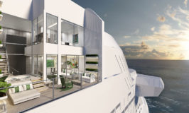 Celebrity Cruises Newest Cruise Ship, Celebrity Edge, Will Sail in Europe in 2019