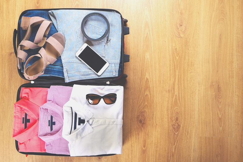 cruise packing hacks and tips