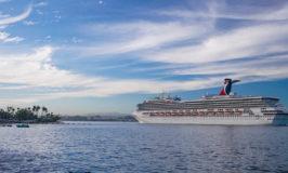 Carnival Resumes Cruises to San Juan, Puerto Rico