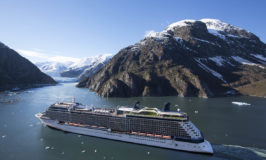 Celebrity Cruises Sailing Three Cruise Ships to Alaska in 2019