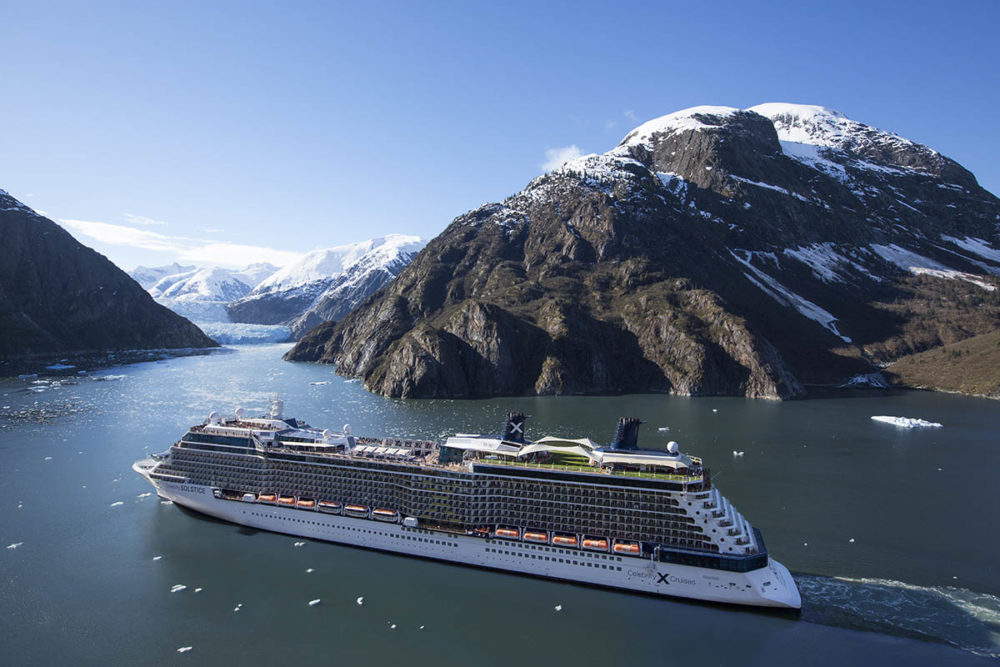 Celebrity Alaska - Cruises Cruise, 7 Nights From Vancouver ...